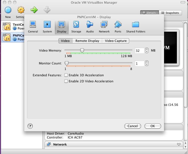 VirtualBox < Main < TWiki